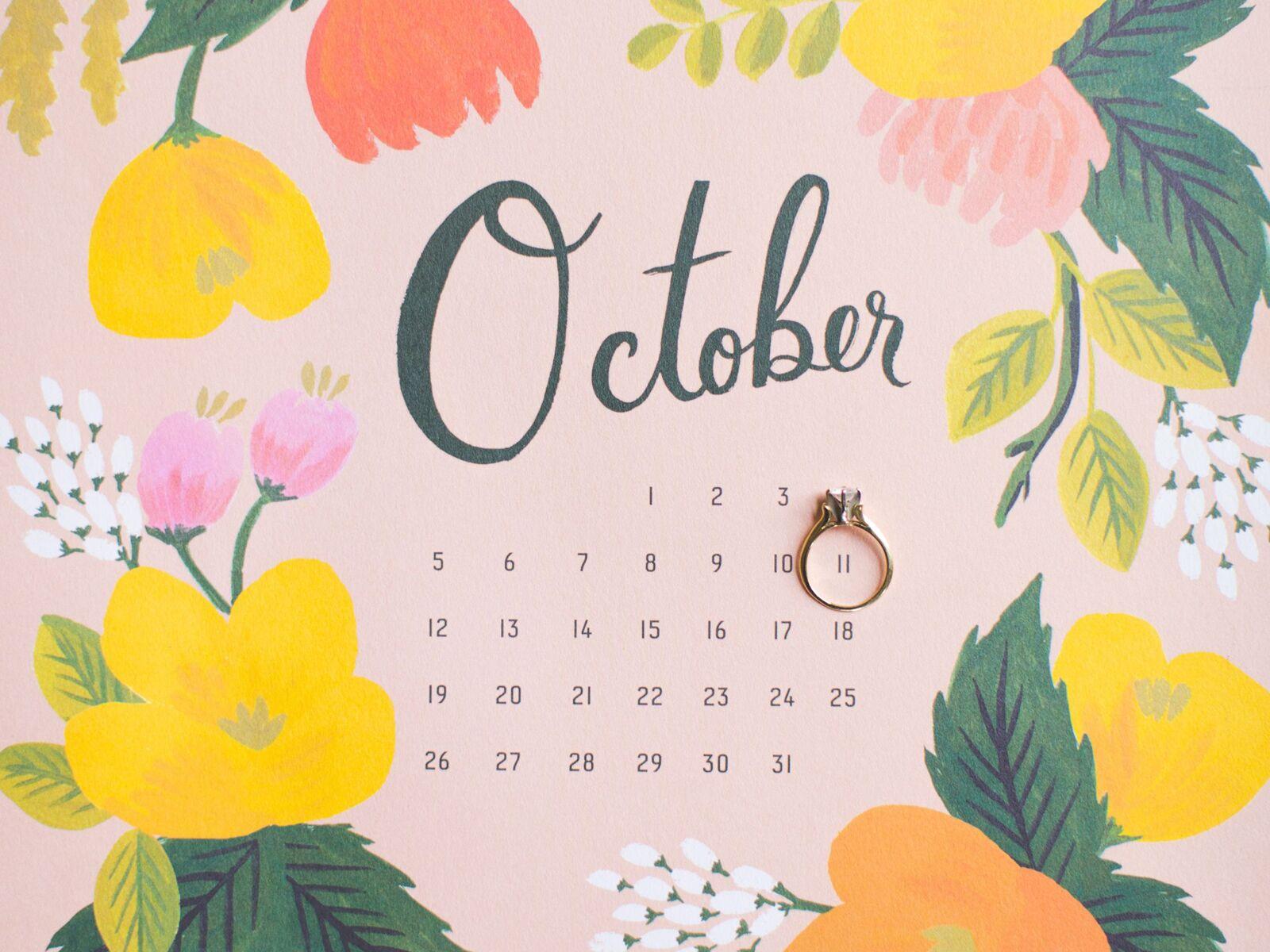 September 2022 Calendar Wallpaper.Wedding Dates To Avoid In 2021 2022 And 2023