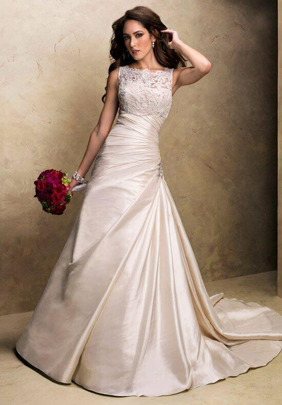 Maggie Sottero Benita Wedding Dress photo