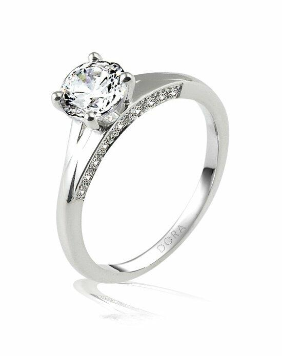 Dora Rings 8241000 Engagement Ring photo