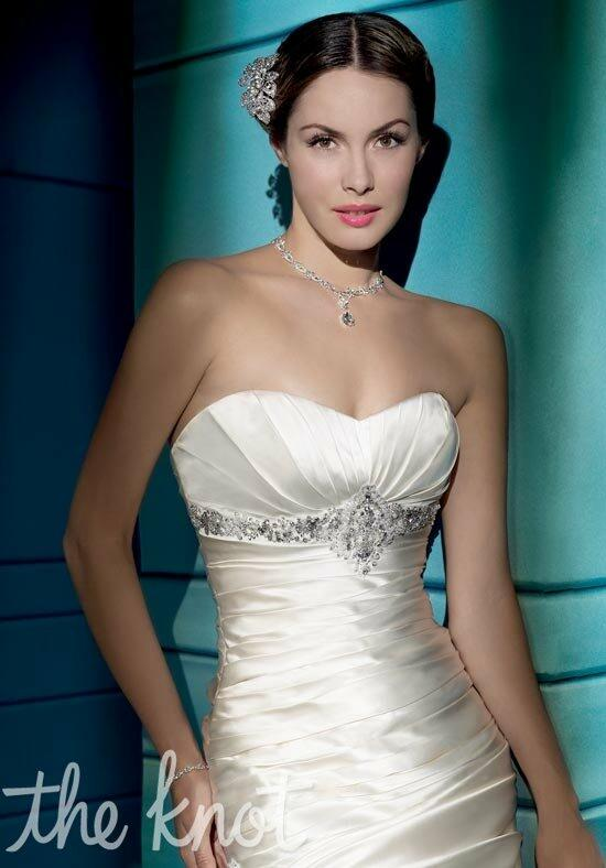 Demetrios 4284 Wedding Dress photo