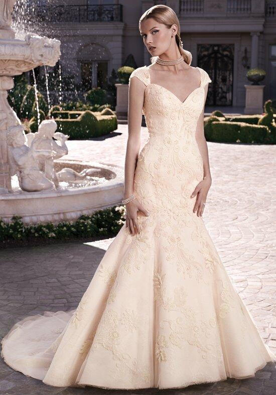 Casablanca Bridal 2120 Wedding Dress photo
