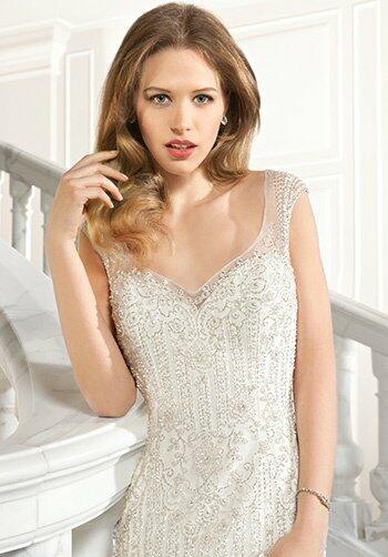 Demetrios Wedding Dress C213 : Demetrios c