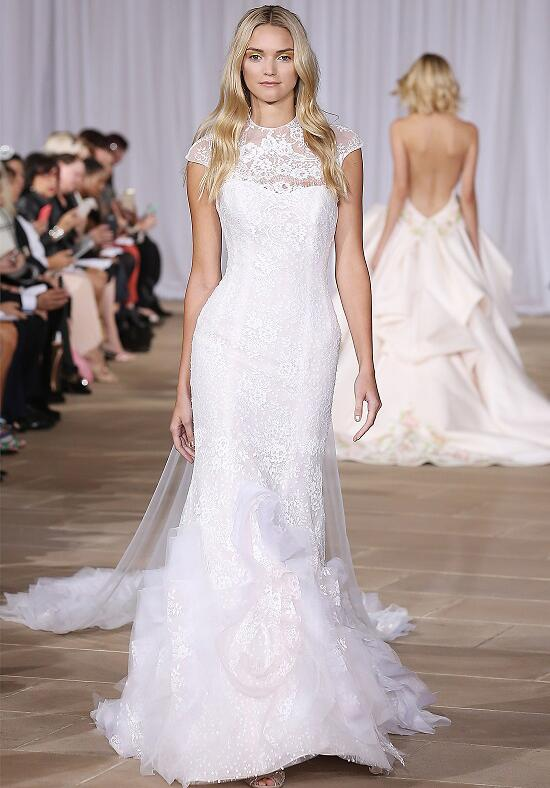 Ines Di Santo Blythe Wedding Dress photo