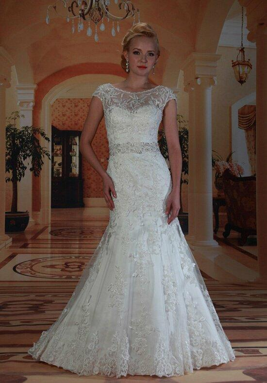 Venus Bridal VE8176 Wedding Dress photo