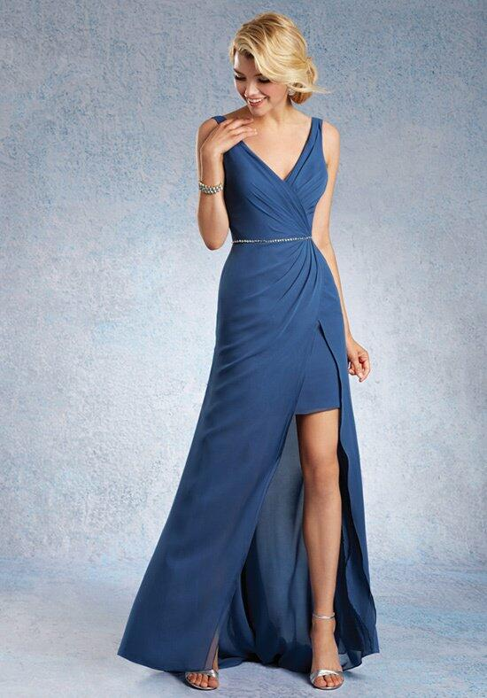 The Alfred Angelo Bridesmaids Collection 7338L Bridesmaid Dress photo