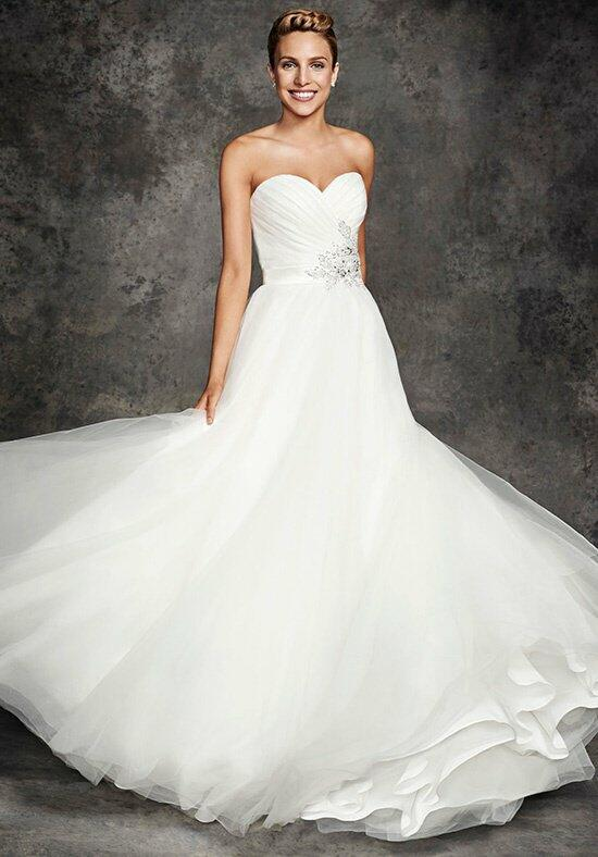 Ella Rosa BE264 Wedding Dress photo