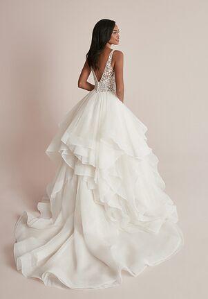 Justin Alexander Carissa Ball Gown Wedding Dress