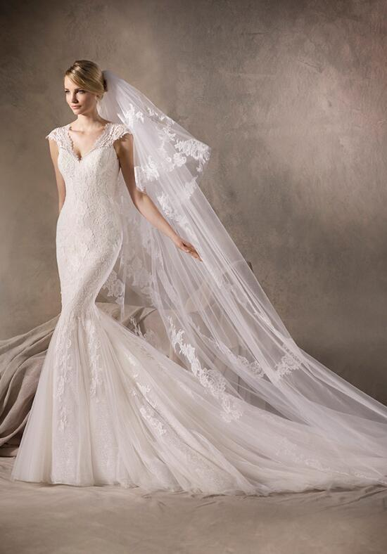 LA SPOSA HAEMO Wedding Dress photo
