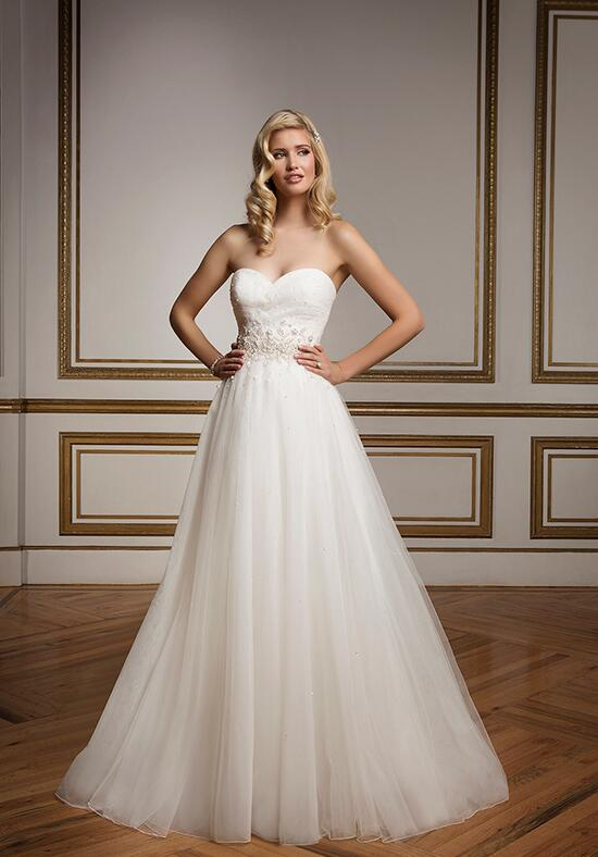 Justin Alexander 8829 Wedding Dress photo