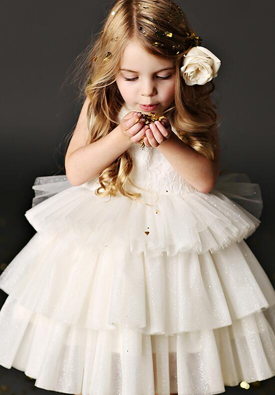 FATTIEPIE Nicole Flower Girl Dress photo