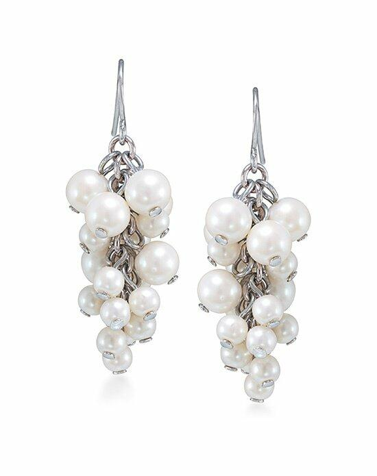 Carolee Jewelry 7029FW4178 Wedding Earrings photo