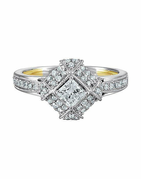 Helzberg Diamonds 2145949 Engagement Ring photo