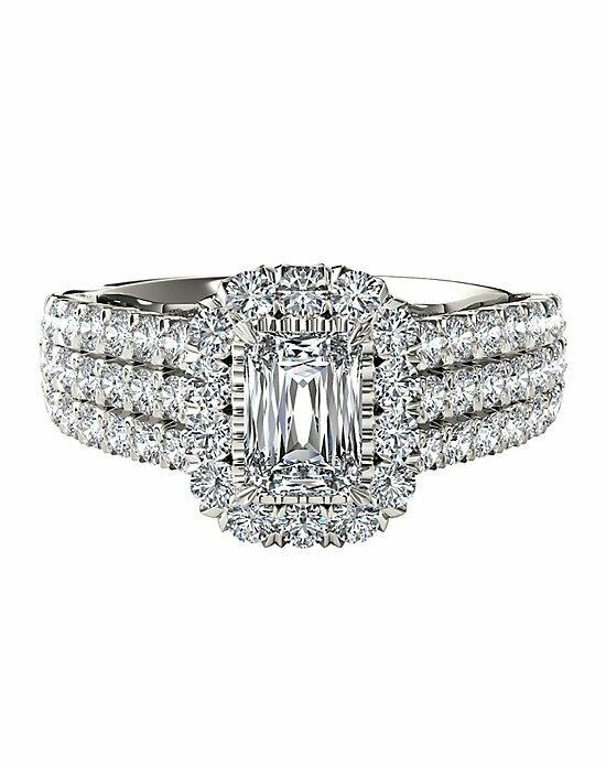 Helzberg Diamonds 2152480 Engagement Ring photo