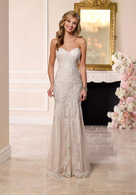 Stella York 6229 Wedding Dress The Knot