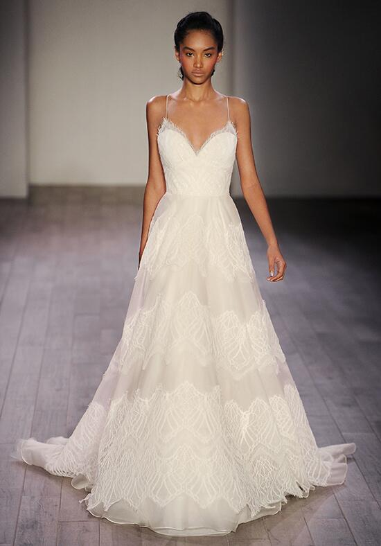 Jim Hjelm 8601 Wedding Dress photo