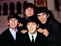 The Beatles group picture