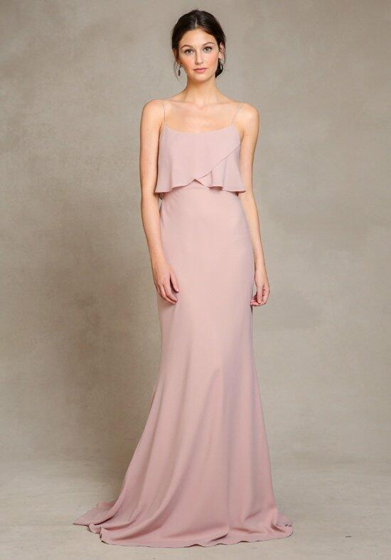 Jenny Yoo Collection (Maids) Blake 1510 Bridesmaid Dress photo