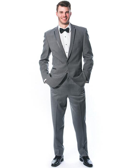 Menguin The Manhattan Wedding Tuxedos + Suit photo