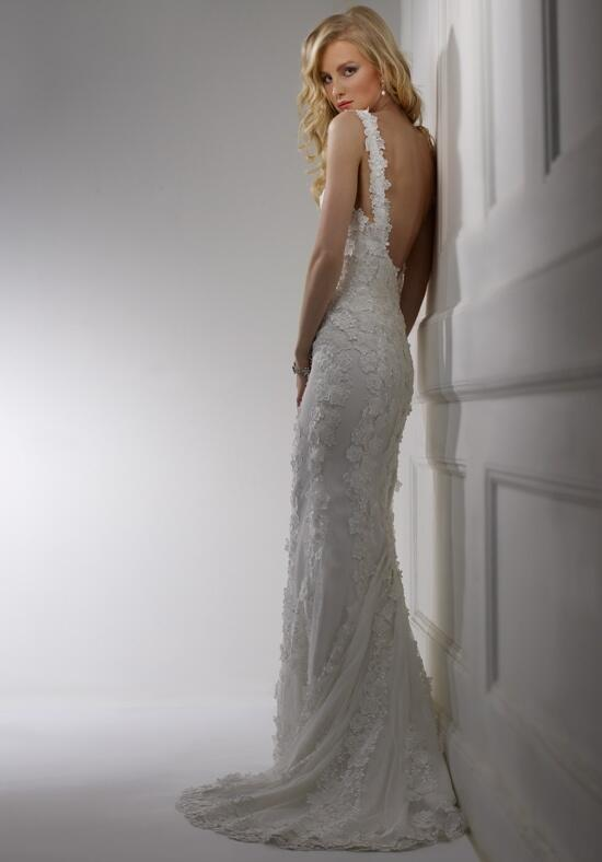 robert bullock bride peyton wedding dress the knot