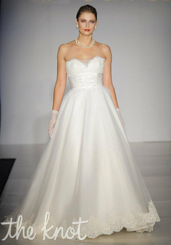 Anne Barge Grace Wedding Dress photo