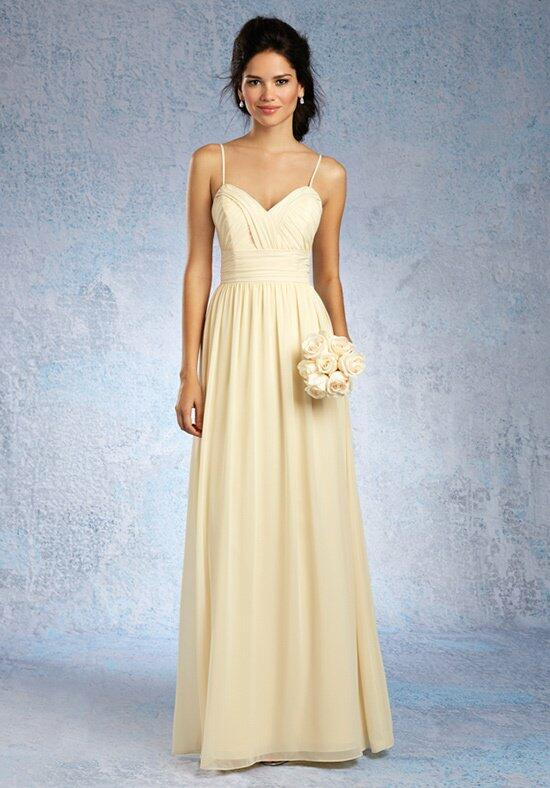 Alfred Angelo Bridesmaid Collection 7323L Bridesmaid Dress photo