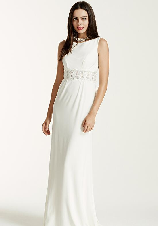 David's Bridal DB Studio Style SDWG0125 Wedding Dress photo