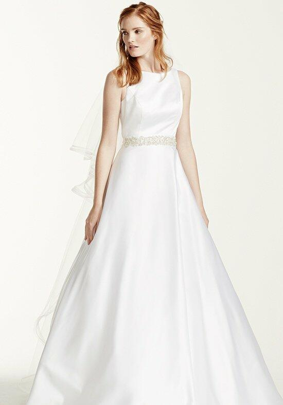 David's Bridal David's Bridal Collection Style WG3710 Wedding Dress photo