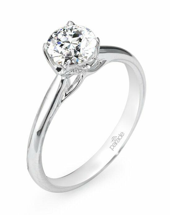 Parade Design Style R2638 from the Hemera Collection Engagement Ring photo