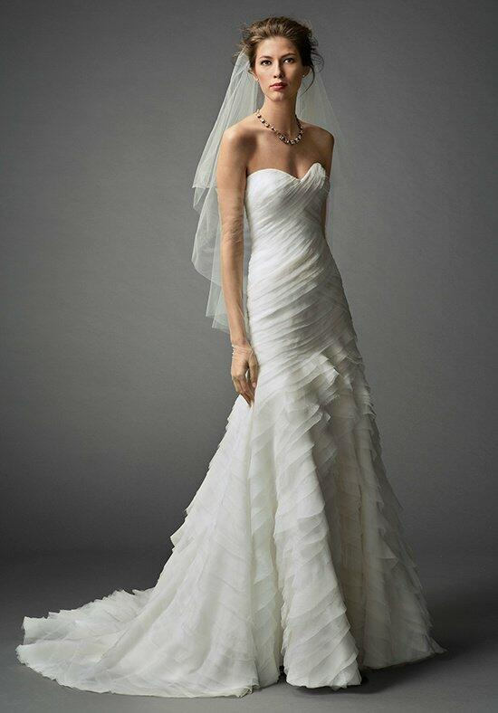 Watters Brides Linnea 7004B Wedding Dress photo
