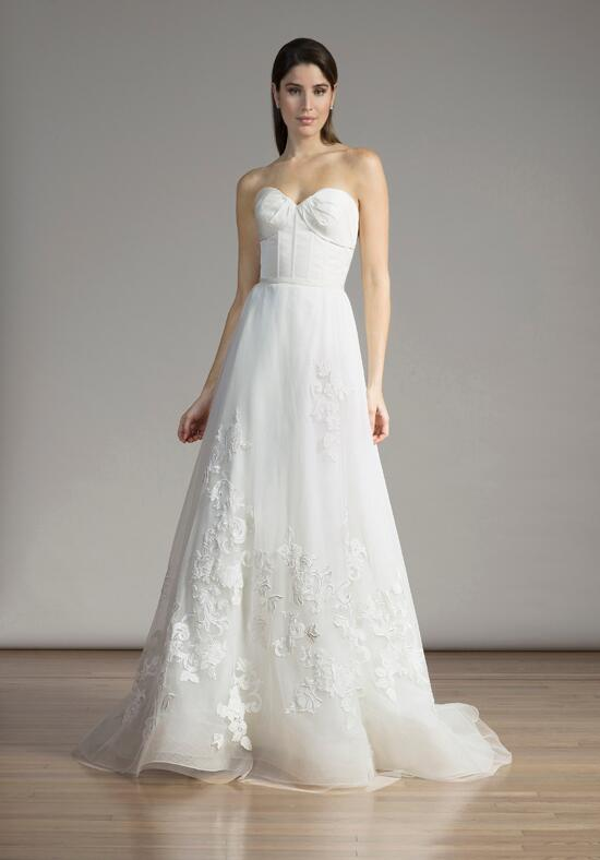 LIANCARLO 6858 Wedding Dress photo