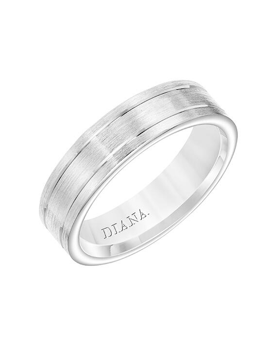 Diana 11-N8759W6-G.00 Wedding Ring photo