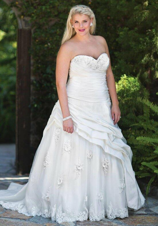 Kenneth Winston: Femme 3368 Wedding Dress photo