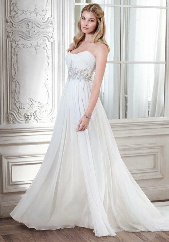 Maggie Sottero Reine Wedding Dress photo