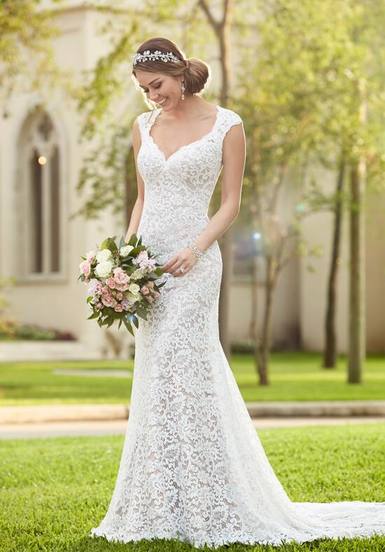 Stella York 6254 Wedding Dress photo