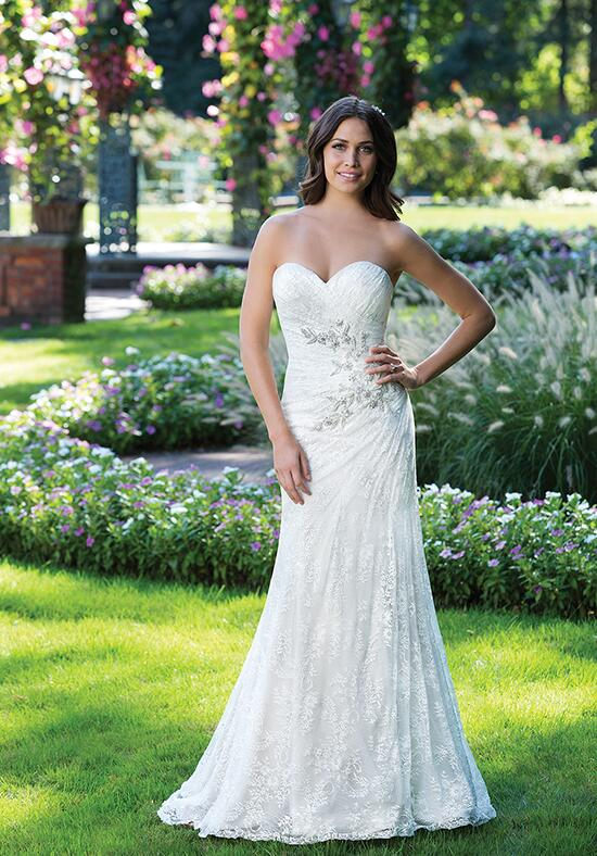 Sincerity Bridal 3925 Wedding Dress photo