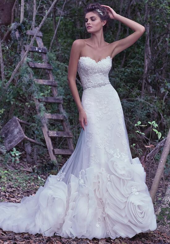 Maggie Sottero Rosaleigh Wedding Dress photo