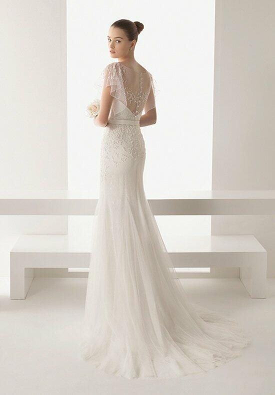 Soft by Rosa Clará IDOIA Wedding Dress photo