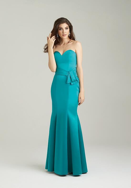 Allure Bridesmaids 1456 Bridesmaid Dress photo