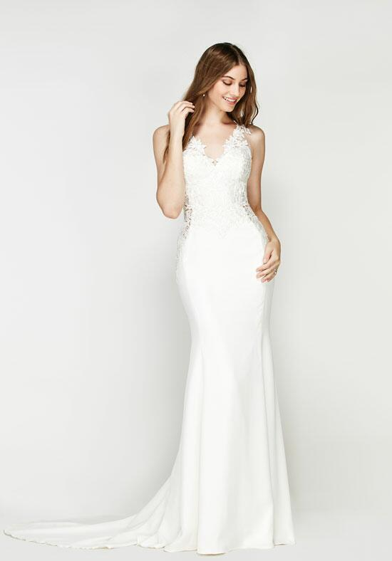 Willowby by Watters Caracas 56451 Wedding Dress photo