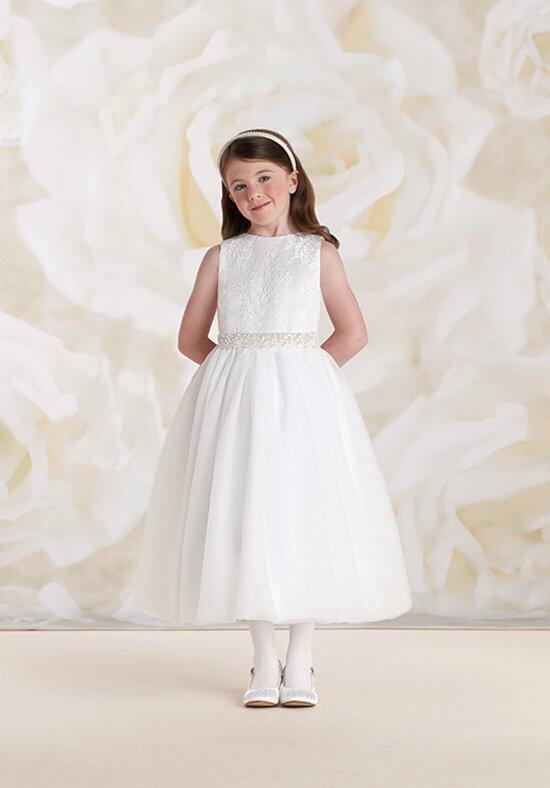 Joan Calabrese by Mon Cheri 115324 Flower Girl Dress photo