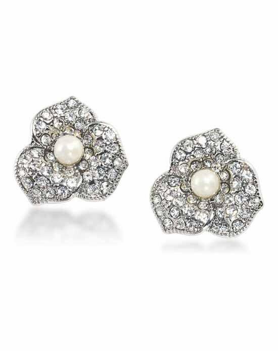 Carolee Jewelry 7924EC4178 Wedding Earrings photo
