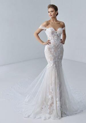 ÉTOILE EVANGELINE Mermaid Wedding Dress