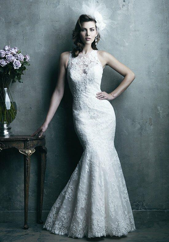 Allure Couture C280 Wedding Dress photo
