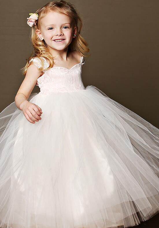 FATTIEPIE Sophia Flower Girl Dress photo