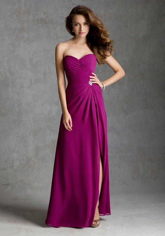 Mori Lee by Madeline Gardner Bridesmaids 692 Bridesmaid Dress photo