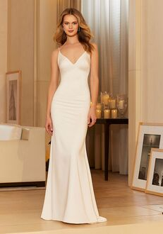 The Other White Dress Cambria Sheath Wedding Dress