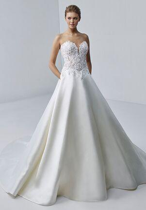 ÉTOILE ADÈLE A-Line Wedding Dress