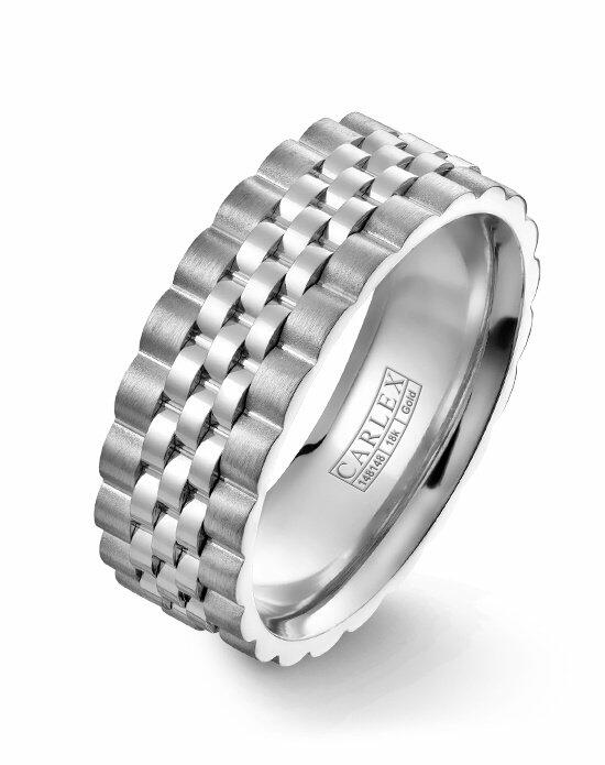 Carlex CX3-0012WWW Wedding Ring photo