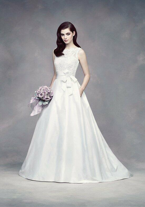Paloma Blanca 4302 Wedding Dress photo