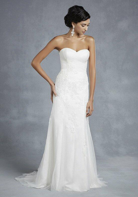 Beautiful BT15-14 Wedding Dress photo